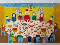 В городе Бирске прошел творческий онлайн-конкурс«Пасхальная радость»