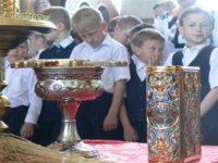 В городе Бирске пройдут молебны перед началом учебного года