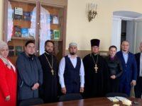 В Бирском филиале БашГУ прошел межконфессиональный круглый стол