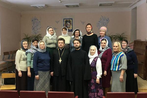 В Бирске прошло собрание преподавателей воскресных школ храмов города