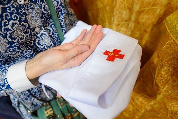 Сестры милосердия Бирской епархии приняли участие в семинаре по сестринскому делу