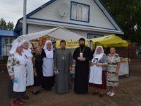 В городе Бирске прошла акция против абортов