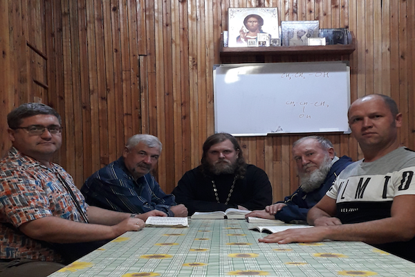 В городе Бирске прошло первое собрание общества трезвления