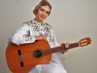 В городе Бирске состоится концерт автора-исполнителя духовной музыки Юлии Славянской