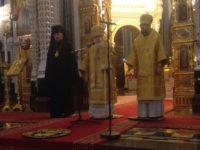 Руководитель ОЦБСС Бирской епархии принял участие в IX Общецерковном съезде по социальному служению