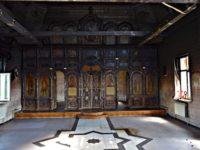 Праздничное богослужение в храме в честь святителя Николая с. Печенкино Бирского района