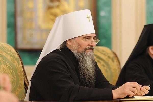 Распоряжение Главы Башкортостанской митрополии в связи с открытием храмов