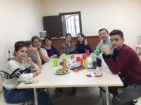 В духовно-просветительском центре Бирской епархии прошла встреча участников проекта «Наставничество»