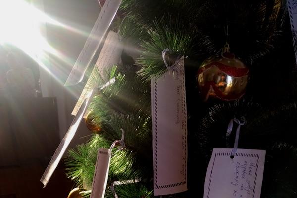 В Свято-Троицком кафедральном соборе города Бирска началась благотворительная акция «У Христа на елке»