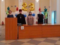 Члены Общественного совета при МВД Бирского района поздравили сотрудников с Днем защитника отечества