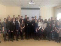 В Духовно-просветительском центре Бирской епархии состоялась встреча с молодежью
