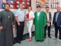 Секретарь епархии принял участие в заседании Общественного совета при ОМВД Бирска