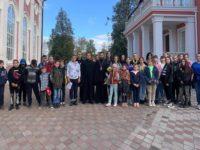 В Бирске состоялся открытый скаутский сбор