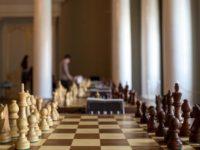 Учащиеся воскресной школы Бирска приняли участие в шахматном турнире «Под державным Покровом – 2021»